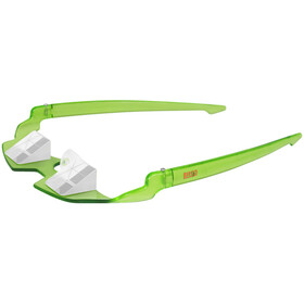 LACD Comfort Belay Glasses lime